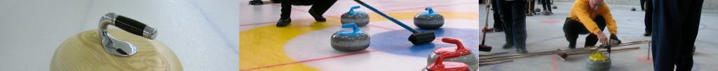 Curlingszene Messen