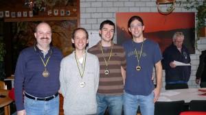 Ba-Wü Meisterschaft 2011