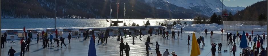 Kaiserwetter an der Coppa Romana 2012